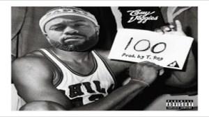 Casey Veggies - 100 Times